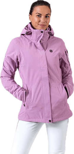 Ebba Jacket Pink