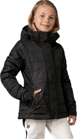Mini JR Jacket Black