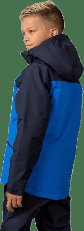 Harpy JR Jacket Blue