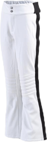 Annbell JR Softshell White