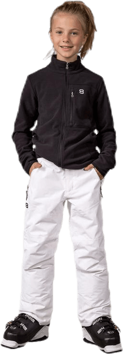 Inca JR Pant White