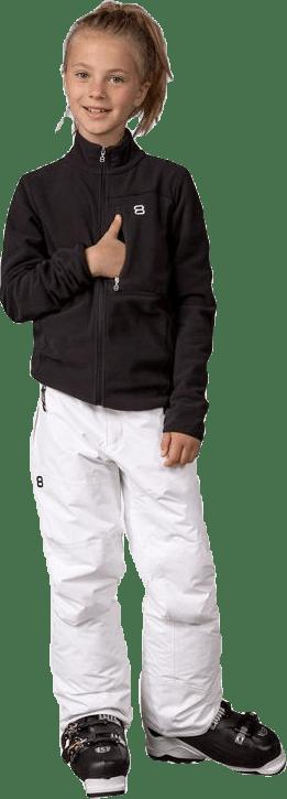 Inca JR Pant White