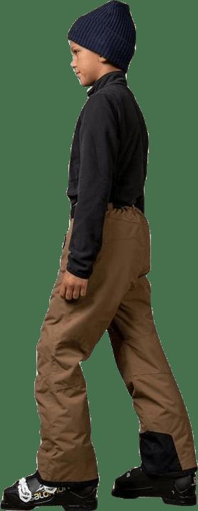 Inca JR Pant Brown