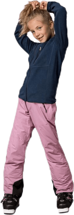 Inca JR Pant Purple
