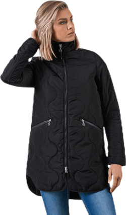 Heaven Jacket Black