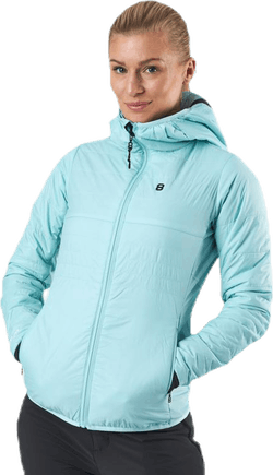 Theresia Primaloft Green