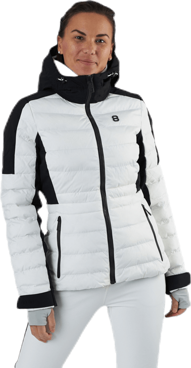 Anoesjka Jacket White