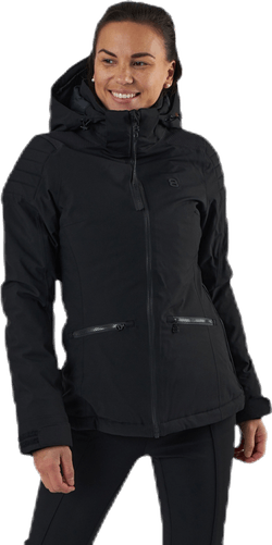 Marion Jacket Black