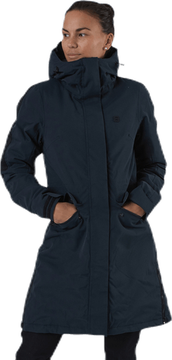 Nendaz Jacket Blue