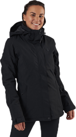 Ebba Jacket Black