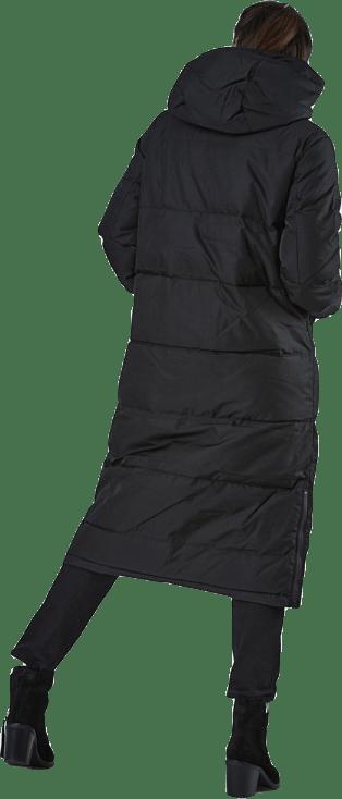 Biella Coat Black
