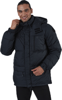 Frenkel Jacket Black