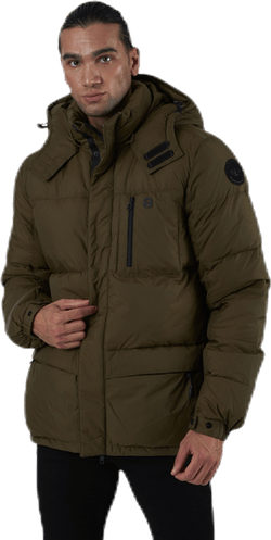 Frenkel Jacket Beige