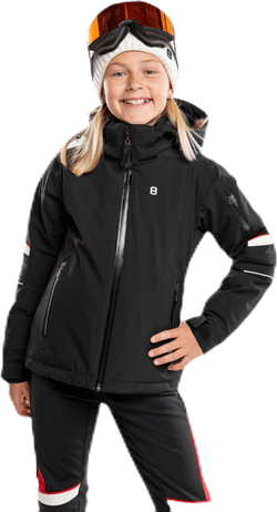 Rianni Jr Jacket Black