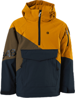 Scooter Jr Anorak Yellow