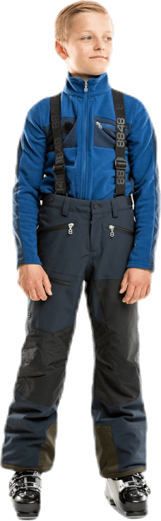 Cody Jr Pant Blue