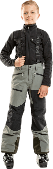 Cody Jr Pant Grey