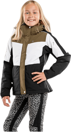 Caylee Jr Jacket Brown