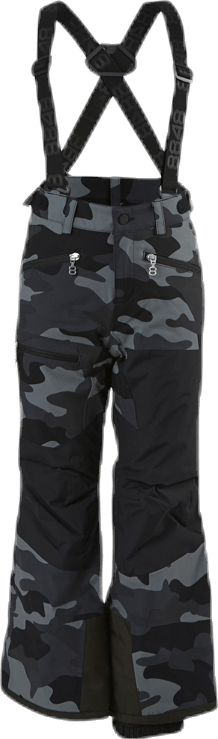 Camo Cody Jr Pant Patterned