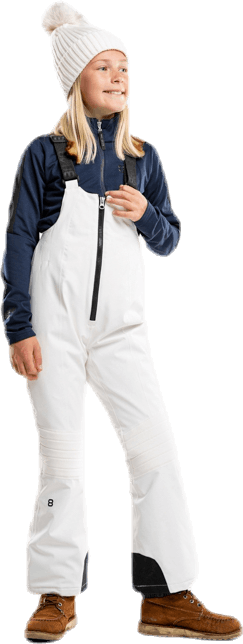 Chella Jr Girls Pant White