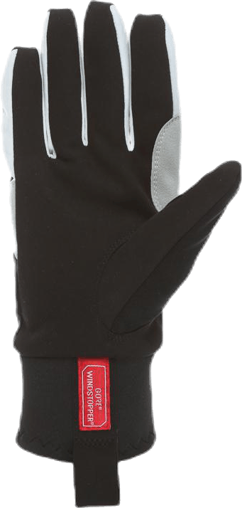 Windstopper Race Tracker Black