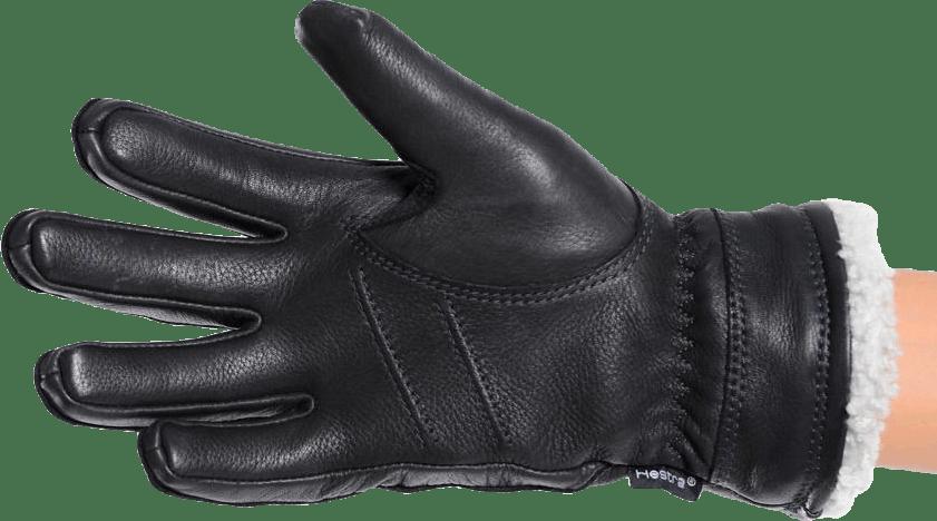Deerskin Primaloft Black