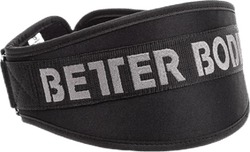 Basic Gym Belt       Black