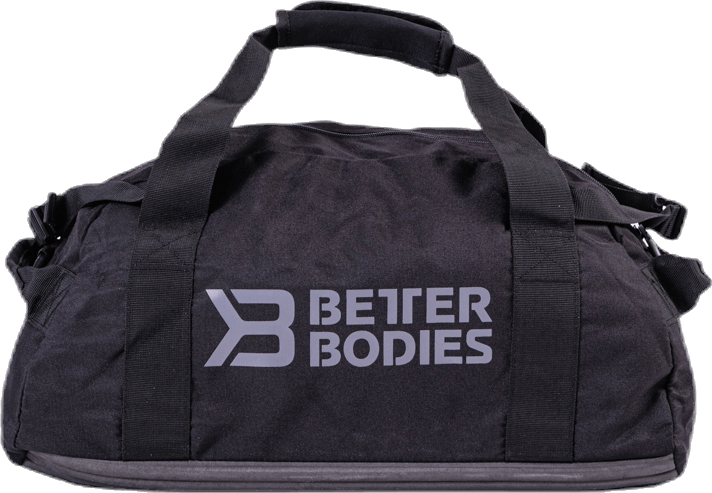 Gym Bag Black