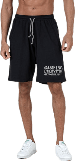 Thermal Shorts Grey