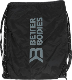 Stringbag BB Black/Grey
