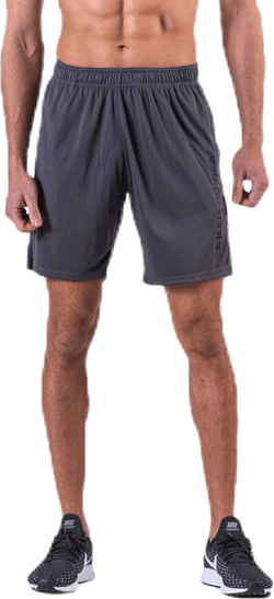 Loose Function Short Grey