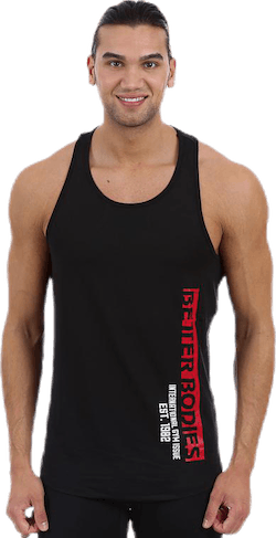 Performance T-Back   Black