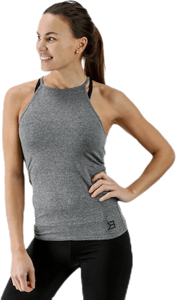 Performance Halter   Grey