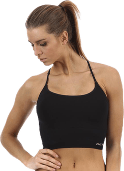 Astoria Seamless Bra Black