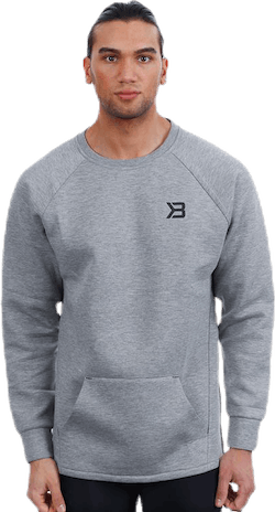 Astor Sweater Grey