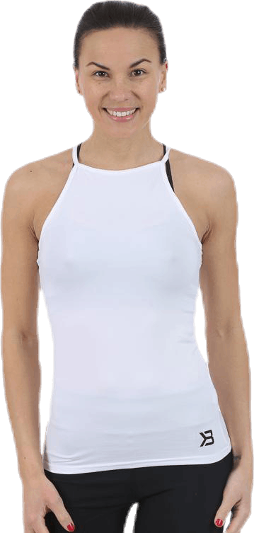 Performance Halter   White