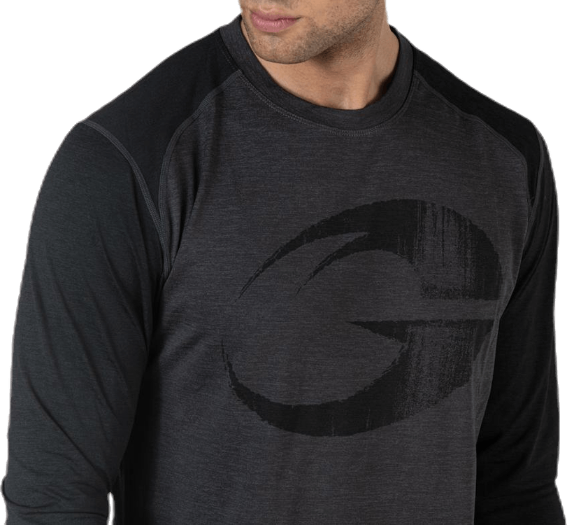 Ops Edition LS Black/Grey