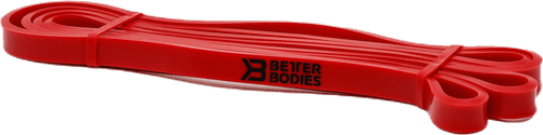 BB Resistance band Red