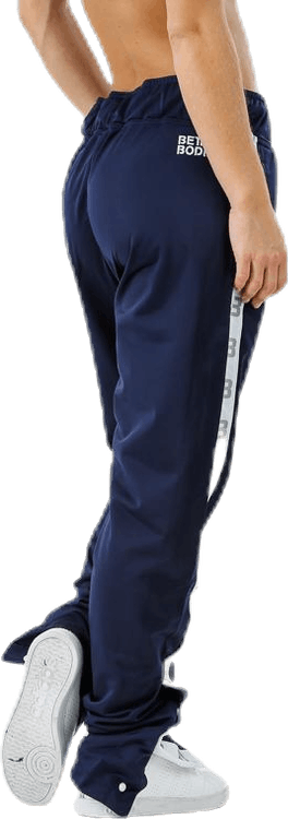 Bowery Track Pants Blue