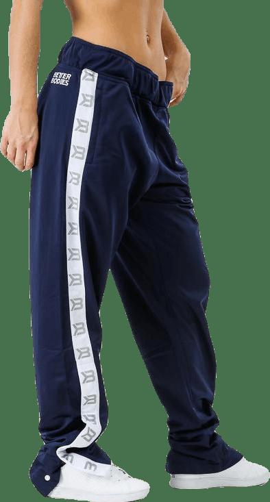 Bowery Track Pants Blue