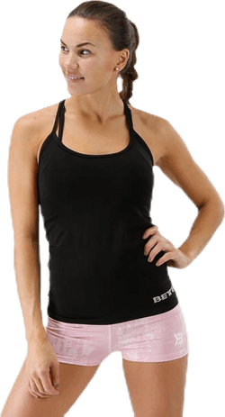 Chrystie Tank Black