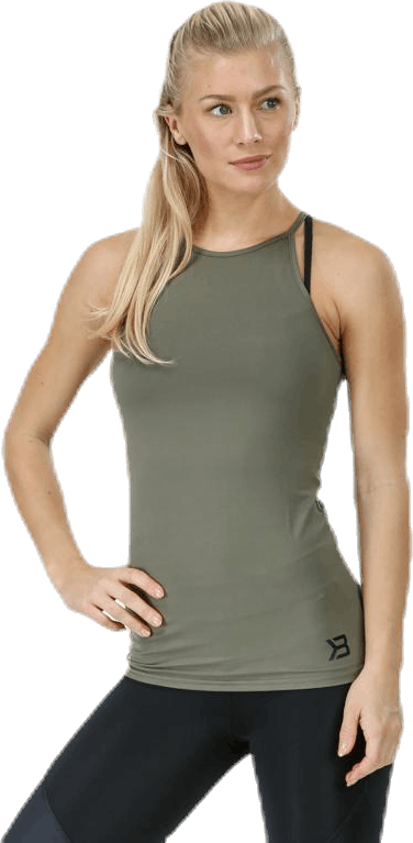 Performance Halter   Green