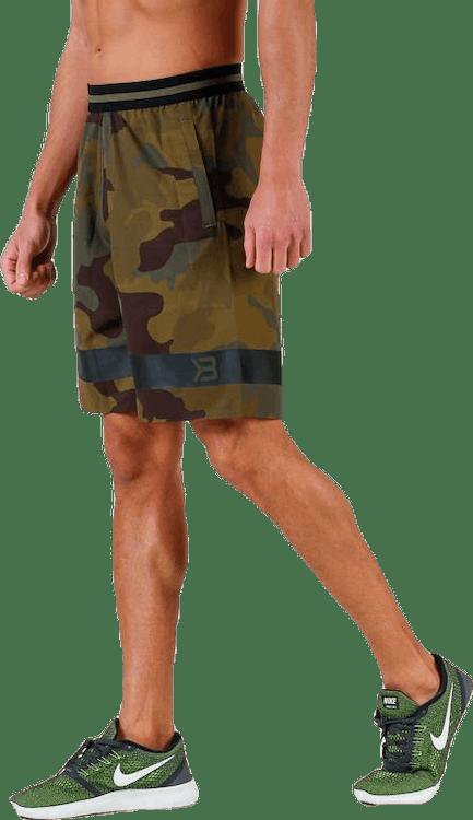 Fulton Shorts Patterned