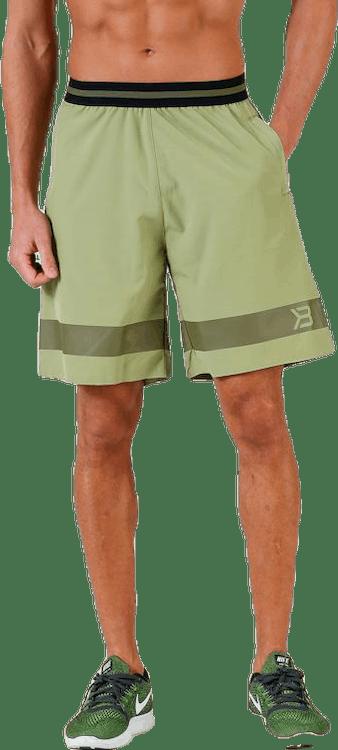 Fulton Shorts Green