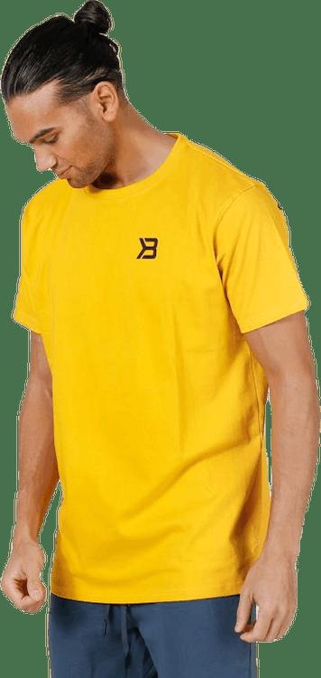 Stanton Oversize Tee Yellow