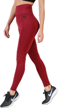 Rockaway Tights Red