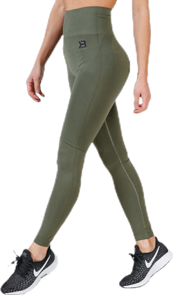 Rockaway Tights Green
