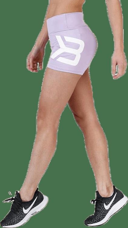 Gracie hotpants Purple