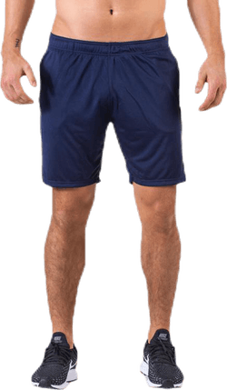 Loose Function Short Blue