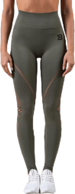 Waverly Tights Green